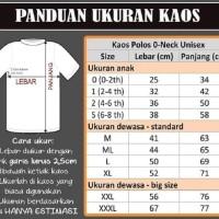 HOT SALE Baju Kaos Putih Dewasa Pria/Wanita/Unisex Design Imlek 2019 -