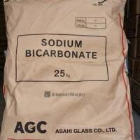 Sodium Bicarbonate Asahi + Soda Kue + Termurah + Berkualitas + 1Kg