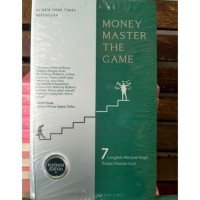 HOT SALE Money Master The Game - Anthony Robbins TERJAMIN