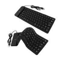 Keyboard Flexible USB Mini