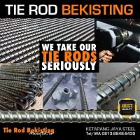 Pabrik Tie Rod Bekisting 16 mm (1 meter)