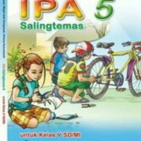 Buku SD Murah ipa kelas 5 bse sd