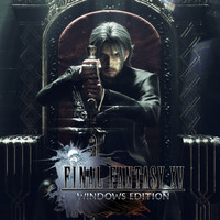 [Original Game PC] Final Fantasy XV 15 Windows Edition (Steam)