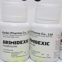 Arimidex Keifei 1mg x 50 tab
