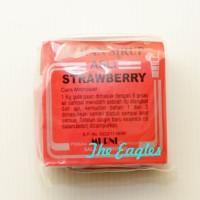 bahan sirup syrup MURNI solo sari buah aneka rasa 40 gr mudah murah