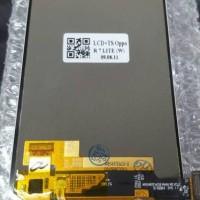 Super Promo! LCD OPPO R7 LITE FULLSET ORI Murah!