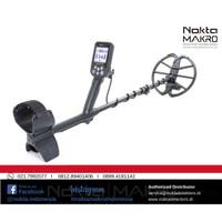 Simplex+ Nokta - Distributor Resmi [service@noktadetectors.id]