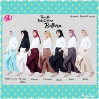 Rok Celana Muslimah Balotelli ROCELLA BELLINA S_XL