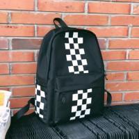 Tas Sekolah SD Anak Laki dan Perempuan / Cewek Cowok - Racer 1
