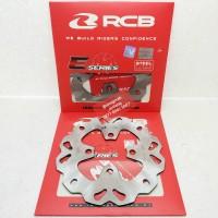 Disk Brake / Piringan Cakram Depan RCB E series Vario 125 Beat Scoopy