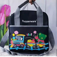 Tas Tupperware Besar 26x28 Cm