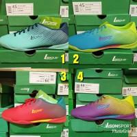 Sepatu League Legas Futsal Shoes Attacanti La Original Murah