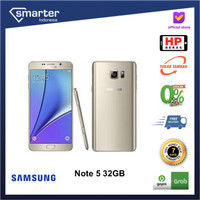 Samsung Galaxy Note 5 Used-phone