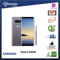 Samsung Galaxy Note 8 Preloved Smartphone