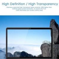Tempered Glass 9H Screen Protector Pelindung Layar Macbook Air 11 inch