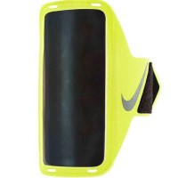 Nike Lean Armband For Smartphone - Yellow
