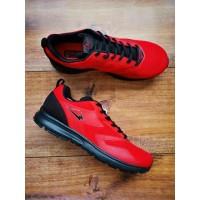 Sepatu Lari Pria RUNVOLUTION Kolaborasi Eagle Anji Manji Running Shoes