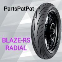 BAN FDR BLAZE-RS RADIAL 1206517 120/65-17 BLAZE RS RADIAL 120-65-17