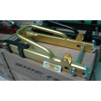 swing arm model oval rx king