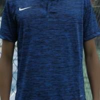 Kaos Kerah/Polo Shirt Misty/Polo Sport Pria/Atasan Olahraga Nike