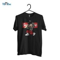 Supreme Goku T-Shirt | kaos kekinian