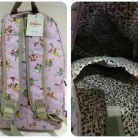 Termurah ck1718 tas wanita backpack cath kidston jumbo