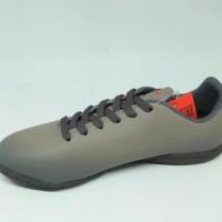 Sepatu futsal specs original Eclipse charcoal dark granite new 2018