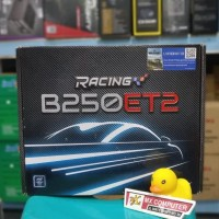 Motherboard Biostar Intel Racing B250ET2 6.x ( LGA 1151 B250 )