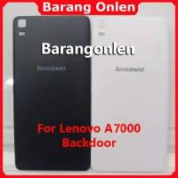 Lenovo A7000 backdoor tutup baterai casing housing