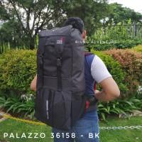 Tas Ransel Gunung - Hiking - Carrier - Palazzo 36170