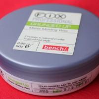 Hair Wax Fix Grunged Up Bench Clay Doh Import ORIGINAL