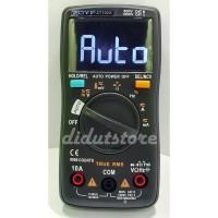 ZOYI ZT102A Auto Multimeter Digital Avometer Multitester + NCV