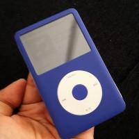 Ipod classic 7 gen 120 gb