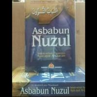 kitab asbabun Nuzul