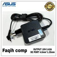 Adaptor Charger Original Laptop Asus VivoBook S410U S14 S410UN S410UF