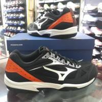 Sepatu Volly Mizuno Cyclone Speed 2 Black/White
