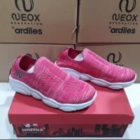 Sepatu slip on wanita terbaru NEOX ARDILES TERBARU ORIGINAL