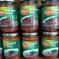 saus spaghetti delmonte 330 g(grab-gojek)