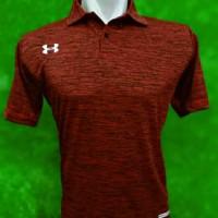 Baju Misty/Kaos Kerah/Wangki/Polo sport/Baju olahraga berkerah