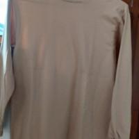 Preloved baju dalaman gamis