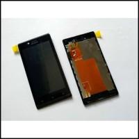 LCD TOUCHSCREEN SONY XPERIA J ST26 ST26i ORIGINAL