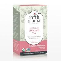 HOT SALE ASI Booster Milkmaid Tea Earth Mama Angel Baby EMAB Pelancar