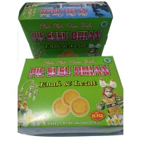 Pie Susu Dian Khas Bali Original isi 10