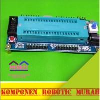 Minimum System Atmega 16/32/8535 (Tanpa IC) MURAH