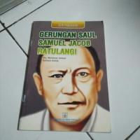 Buku Gerungan Saul Samuel Jacob Ratulangi (Biografi Pahlawan)