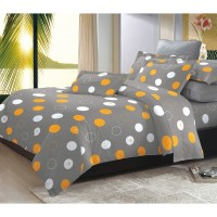 Adela - Comfort Collection - Sprei - Bubble
