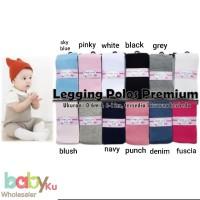 legging bayi polos tutup kaki GAP catell love / stocking baby gap