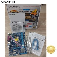 Gigabyte Motherboard H61M-DS2