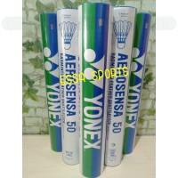 SHUTTLECOCK YONEX AEROSENSA 50 YONEX AS 50 ORIGINAL