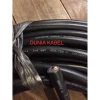 Kabel NYYHY / Serabut 3x6 3 X 6 Supreme potongan / eceran per-meter